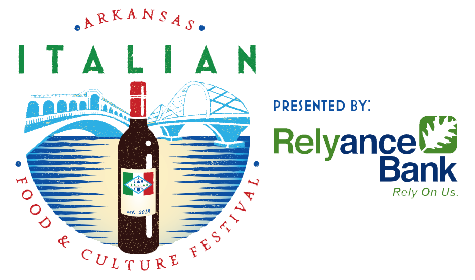 Arkansas Italian Food & Culture Festival